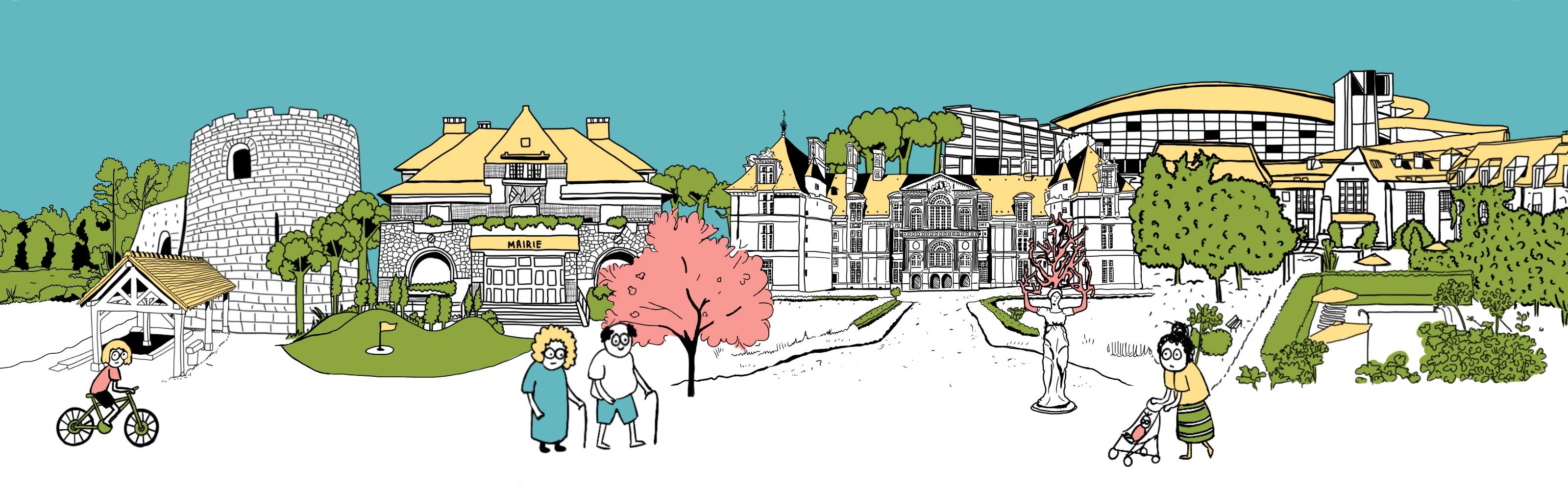 Office de Tourisme Grand Roissy